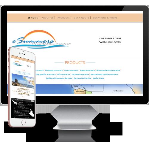 Esummers Insurance - Talentry: Software Development ...